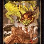 Mythic Monsters: China