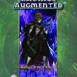 Psionics Augmented: Soulknives II