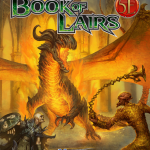 Book of Lairs (5e)