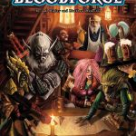 Bloodforge (revised edition)