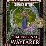 The Dimensional Wayfarer Hybrid Class