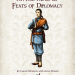 Mythic Mini: Feats of Diplomacy