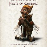 Mythic Mini: Feats of Cunning