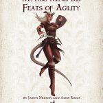 Mythic Mini: Feats of Agility