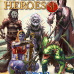 Unlikely Heroes (5e)