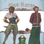 Kemonomimi - Moe Races (5e)