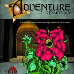 Adventure Quarterly #8