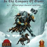 In the Company of Giants (5e)