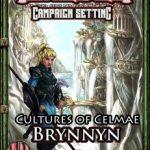 Cultures of Celmae: Brynnyn