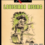Xcrawl: Louisiana Rising (DCC)