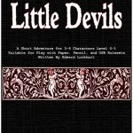 Little Devils (OSR)
