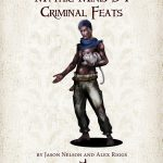 Mythic Mini: Criminal Feats