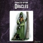 Character Options: Oracle