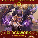 Deep Magic - Clockwork (5e)