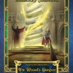 Trail of the Apprentice V: The Wizard's Dungeon