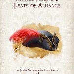 Mythic Mini: Feats of Alliance