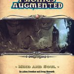 Psionics Augmented: Mind and Soul