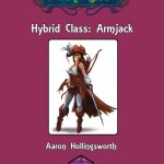 Hybrid Class: Armjack
