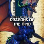 Monsters of NeoExodus: Dragons of the Mind