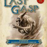 Last Gasp (5e)