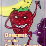 Descent into the Candy Crypts (OSR)