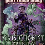 Vivisectionist Hybrid Class