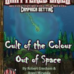 The Cult of the Colour from out of Space