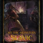 Mythic Monsters: Slavic