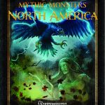 Mythic Monsters: North America