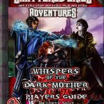 Whispers of the Dark Mother Player's Guide