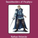 Swashbucklers of Porphyra