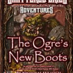 The Ogre's New Boots