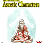 Alternate Paths: Ascetic Characters