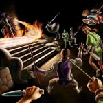 Gatekeepers RPG