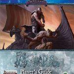 Northlands Saga Player's Guide (PFRPG/OSR)