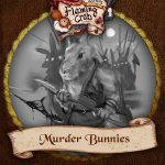 Letters from the Flaming Crab: Murder Bunnies