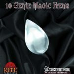 10 Genie Magic Items