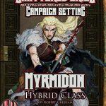 Myrmidon Hybrid Class