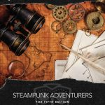 Steampunk Adventures (5e)