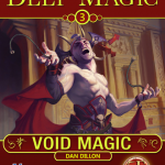 Deep Magic: Void Magic (5e)