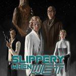 Slippery When Wet (OSR/d6)