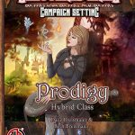 Prodigy Hybrid Class
