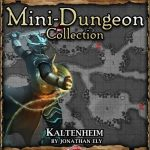 5E Mini-Dungeon: Kaltenheim (5e)
