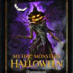 Mythic Monsters: Halloween