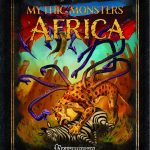 Mythic Monsters: Africa
