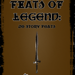 Feats of Legend: 20 Story Feats