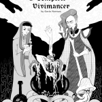 The Complete Vivimancer (OSR)
