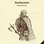 Echelon Reference Series: Barbarians (PRD + 3pp)