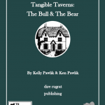 Tangible Taverns: The Bull & The Bear (5e)