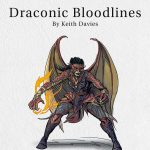 Echelon Expansions: Draconic Bloodlines (revised edition)